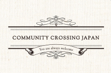 community crossing japan